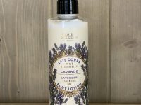 Panier des Sens Body Lotion Lavendel 200 ml