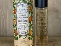 Panier des Sens Eau de Parfum Orange Blossom 50 ml