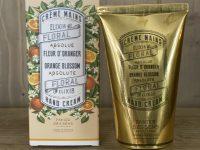 Panier des Sens Handcreme Orange Blossom 75 ml