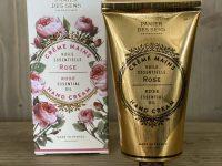 Panier des Sens Handcreme Rose 75 ml
